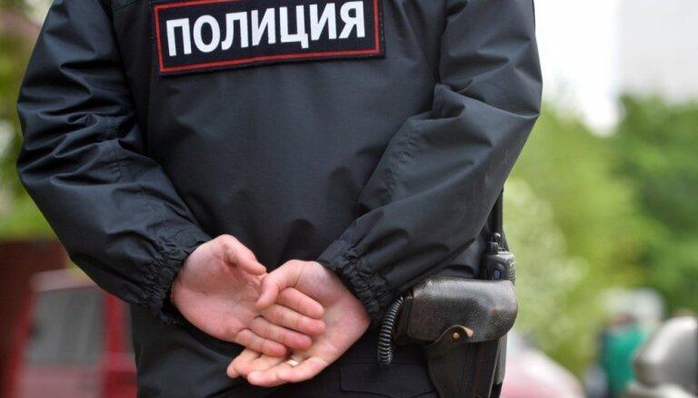 Стрельба в Грозном: двое убитых, ранены полицейские
