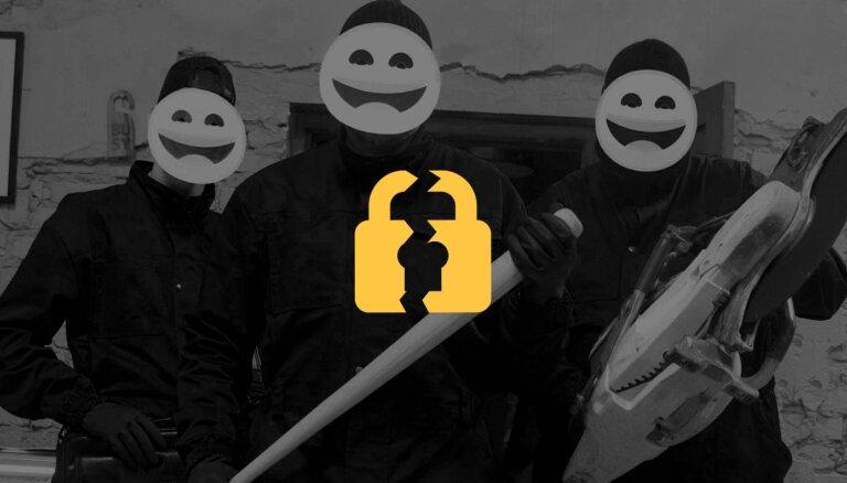 Piecas izplatītākās kiberdrošības kļūdas, ko pieļauj darbavietā
