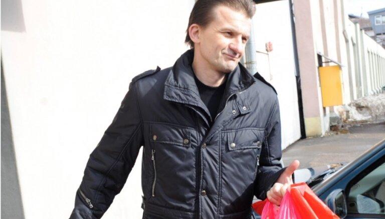 Prokuratūra izbeigusi kriminālprocesu pret Vaškeviču par izvairīšanos no nodokļu nomaksas