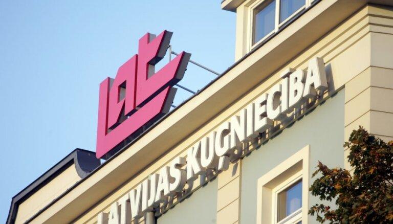Par valstij piederošajām 'Latvijas kuģniecības' akcijām cer saņemt 14 miljonus