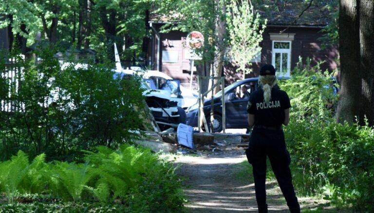 Kozlovskis: Bunkus slepkavība saistīta ar viņa profesionālo darbību