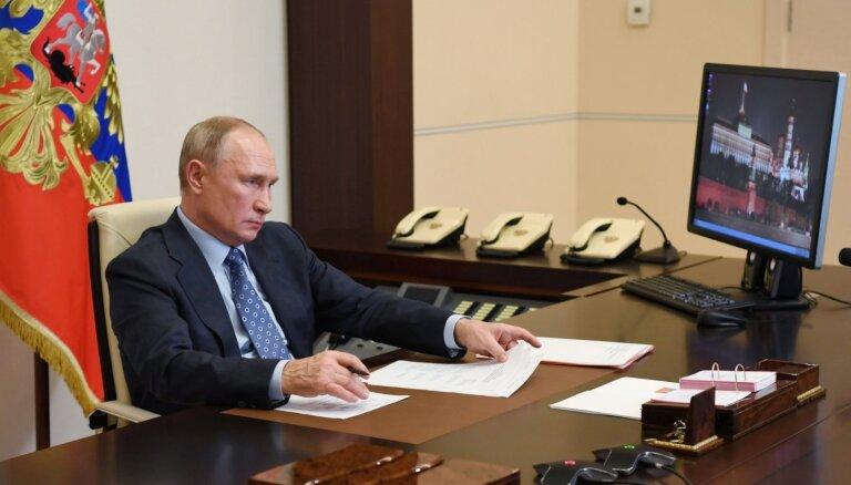 """ФБК опубликовал расследование о """"дворце Путина"""" под Геленджиком"""