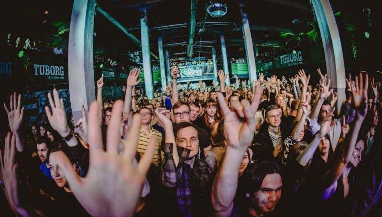 В конце марта в Таллине пройдет фестиваль Tallinn Music Week