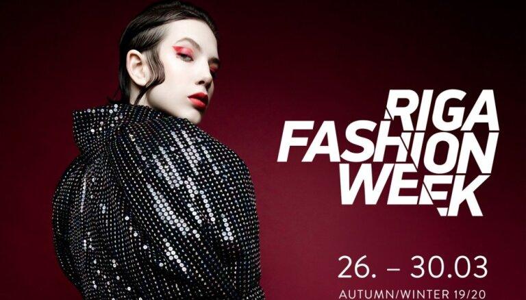 Stila svētki galvaspilsētā – izsludināta trīsdesmitā Rīgas modes nedēļa