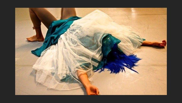 Amerikāņu horeogrāfe Bulē sniegs solo izrādi 'Wonder'