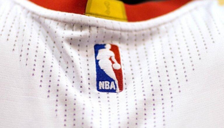 Atgriežoties Latvijai, jaunajā NBA sezonā būs pārstāvēti ārzemnieki no 37 valstīm