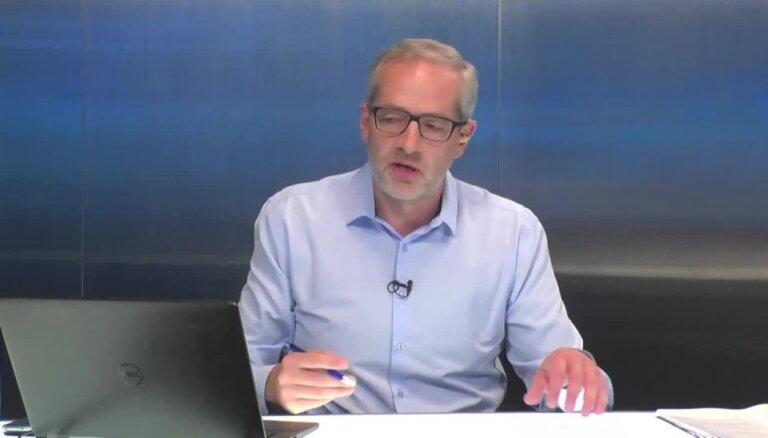Kultūras budžetu nevar balstīt mecenātismā, pēc 'ABLV Bank' krīzes secina Melbārde