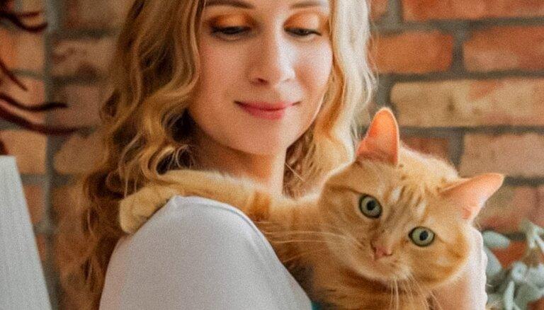 """История волонтера Лены: """"Успели подарить друг другу заботу и тепло"""". Временный дом для кошки или собаки"""