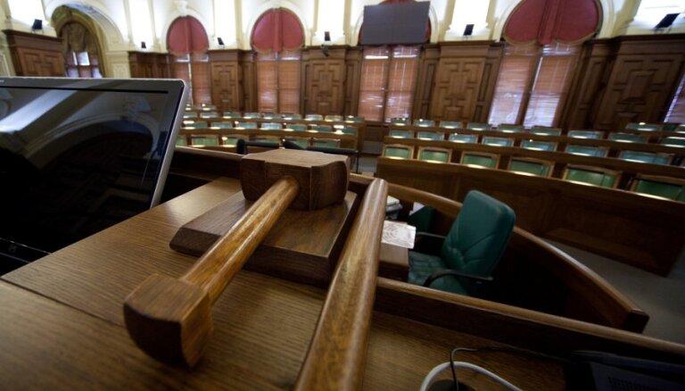 Saeima noraida ZZS ierosinājumu iekļaut ES pilsoņu iniciatīvu tautas nobalsošanas likumā