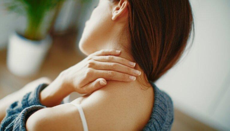 3 реакции тела, которые сигнализируют о повышенном уровне стресса