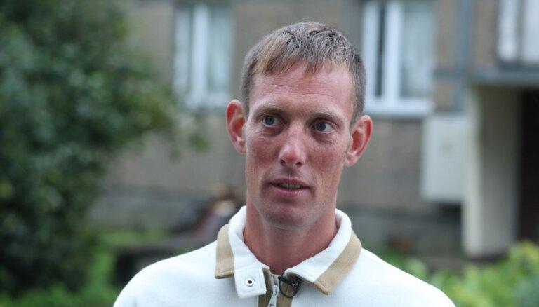 Video: Saimniekšova Aivars cīnās ar sazāļošanas sekām