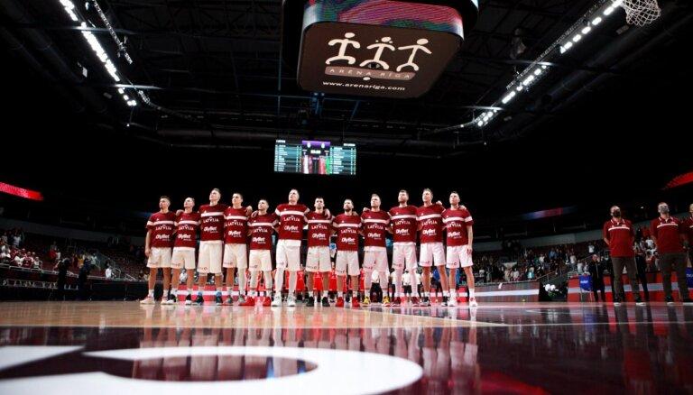 Aktuālais basketbolā: Covid-19 un treneri, Latvijas izlases sastāva skice