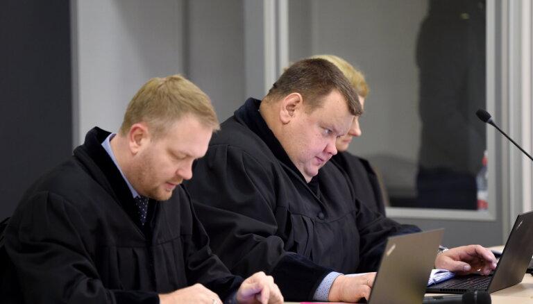 Prokuroriem Zolitūdes traģēdijas krimināllietas spriedums ir pārsteigums