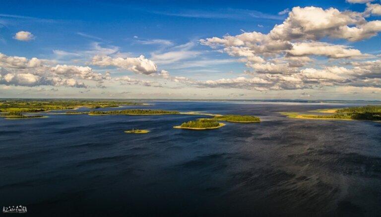 Latgales jūra: ko apskatīt pie Rāznas ezera