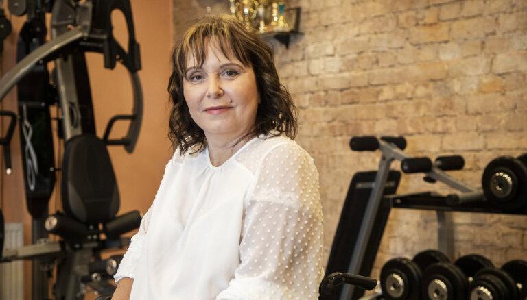 Daiga Dadzīte: šīs Latvijai bija medaļām bagātākās, bet arī grūtākās paralimpiskās spēles