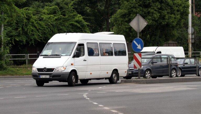 Не найдено изъянов в маршруточном конкурсе Rīgas satiksme на 25 миллионов латов