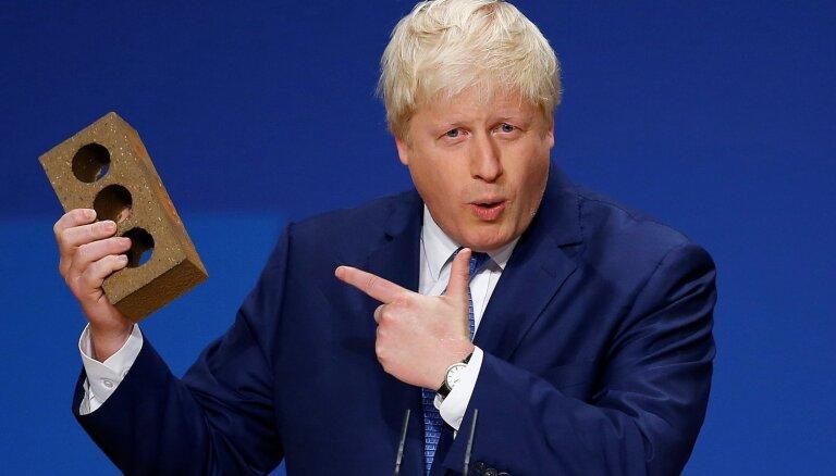 Борис Джонсон избран главой консерваторов. Он станет новым премьером Британии