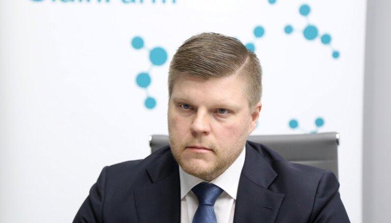 'Olainfarm' valdes priekšsēdētājs: iepriekšējā padome nepildīja savas pamatfunkcijas