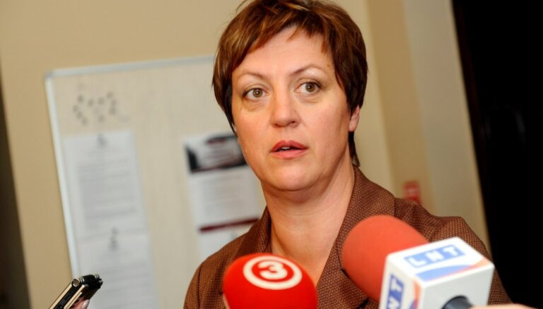 Суд приговорил Колегову к денежному штрафу в размере 3010 евро