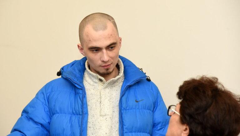 Tiesai nodod otru lietu pret Skripņiku par mēģinājumu piedalīties bruņotā konfliktā Ukrainā