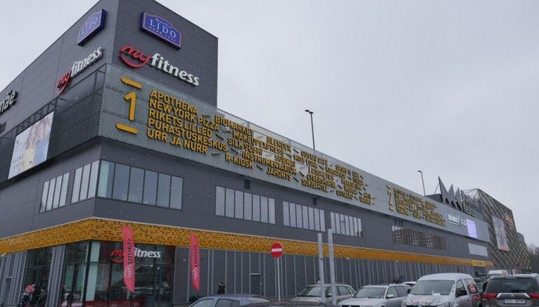 Par 27,5 miljoniem eiro pārdots nesen atklātais 'Mustamae Keskus' Tallinā