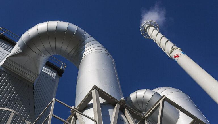 Apstiprināti jauni siltumenerģijas tarifi Rīgā; atkal dārgāk