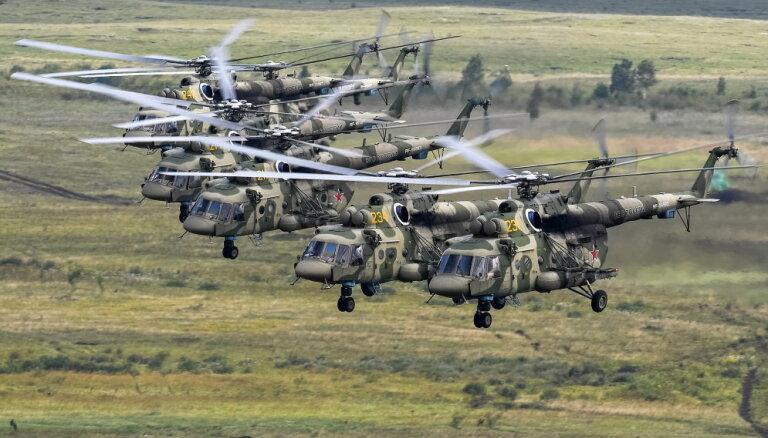 МИД Белоруссии назвал размещение российской военной базы бессмысленным