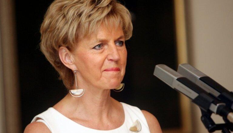 """Вайдере попросила у ЕС 3 миллиона евро на """"борьбу с пропагандистской машиной России"""""""