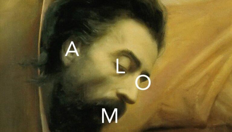 Viesturs Kairišs Nacionālajā teātrī iestudē Oskara Vailda 'Salomi'