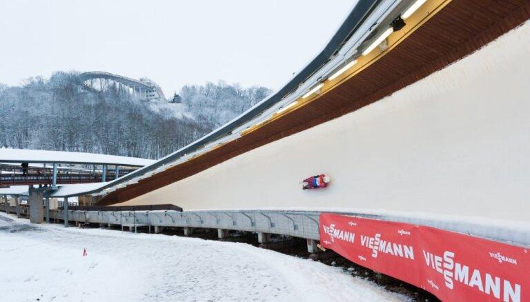 Stokholmas-Siguldas kandidatūra aizpilda kārtējo formalitāti olimpiskajā cīņā