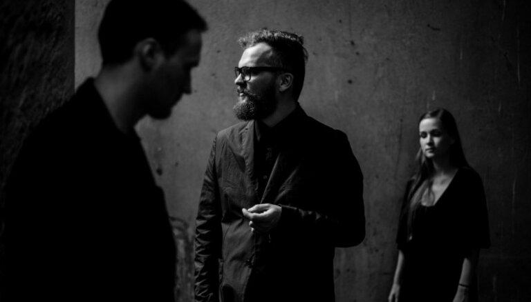 Grupa '100 baltas dvēseles' izdod jaunu albumu