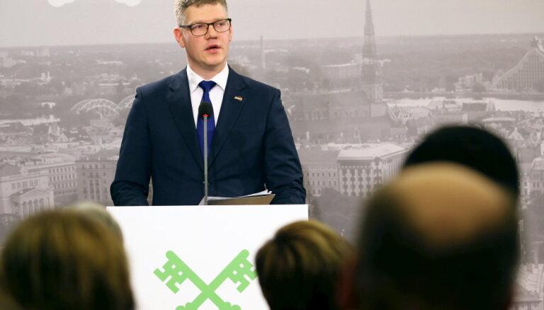 RD deputāts Ķirsis kļuvis par Rinkēviča padomnieku ekonomikas un enerģētikas politikas jautājumos