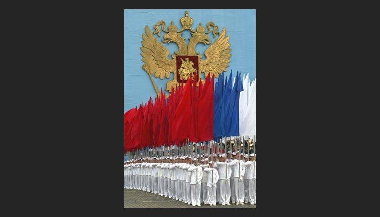 Krievija uzvar Kazahstānas valstsvienību