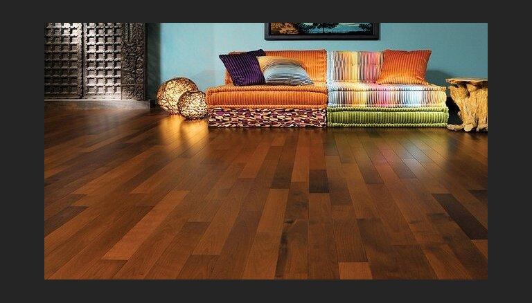 Svarīgākie faktori, izvēloties īsto grīdas segumu