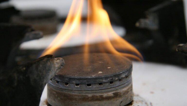 SPRK padome noraidījusi 'Conexus' lūgumu atļaut noteikt dabasgāzes uzglabāšanas pakalpojumu tarifus