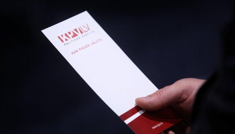 Geidāns pieļauj, ka 'KPV LV' balsojums varētu noslēgties par labu Vitenbergam