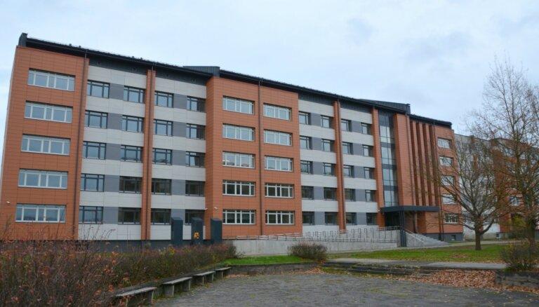 Valmierā par 5,384 miljoniem eiro pārbūvēta dienesta viesnīca
