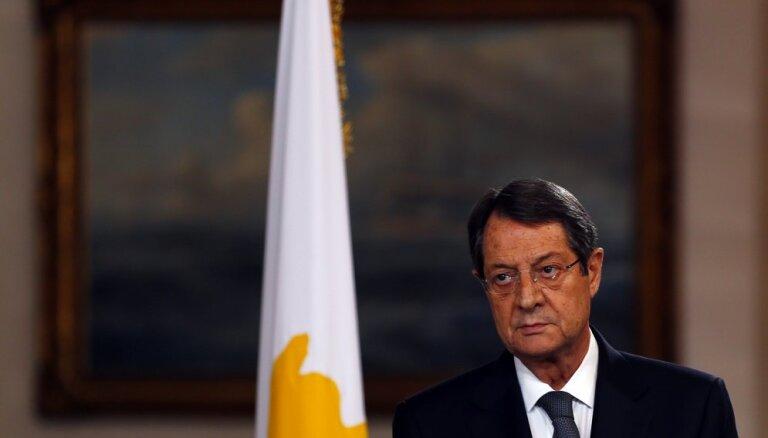 Кипр пригрозил заблокировать договор между ЕС и Турцией
