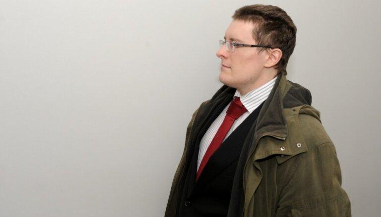Par slepkavību notiesātais Zikovs cilvēktiesību tiesā vērsies pret Latviju