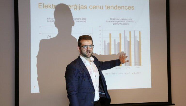 Lielākajai daļai 'Elektrum' klientu rēķinu pieaugums nepārsniegs 3,5 eiro mēnesī