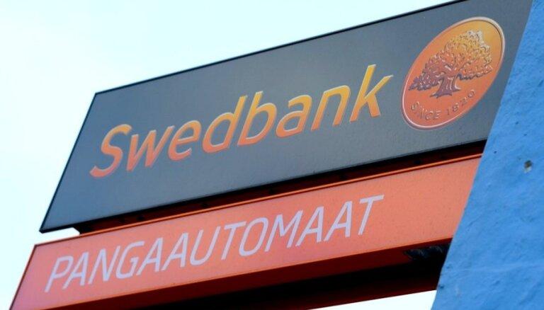 Swedbank опровергает информацию об ограничении кредитования