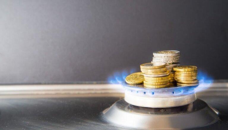 Рост цен на газ в Латвии стал одним из самых стремительных в ЕС