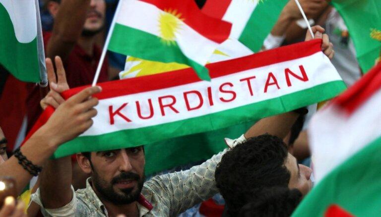 Курды убили трех турецких дипломатов
