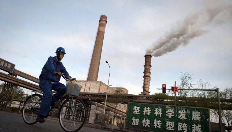 Cтранам мира придется потратить $1,8 трлн из-за изменения климата