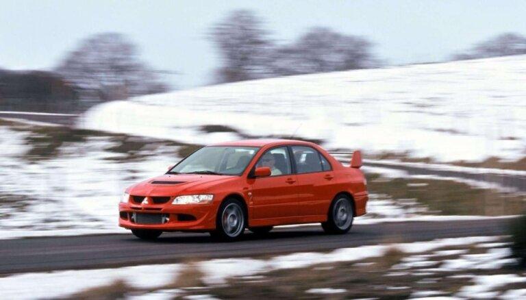 Pieci pilnpiedziņas auto līksmai braukšanai ziemā