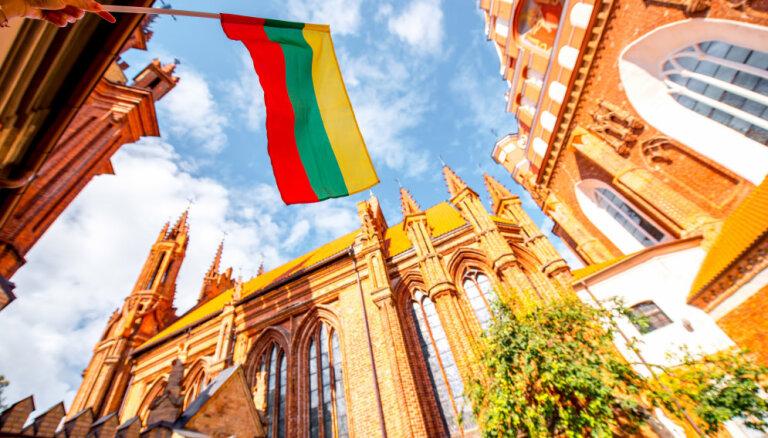 Новая волна. Как живут переехавшие в Литву россияне и украинцы