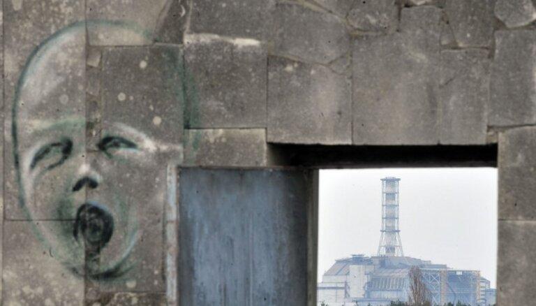"""ВИДЕО: Сериал """"Чернобыль"""" сравнили с реальными кадрами катастрофы"""