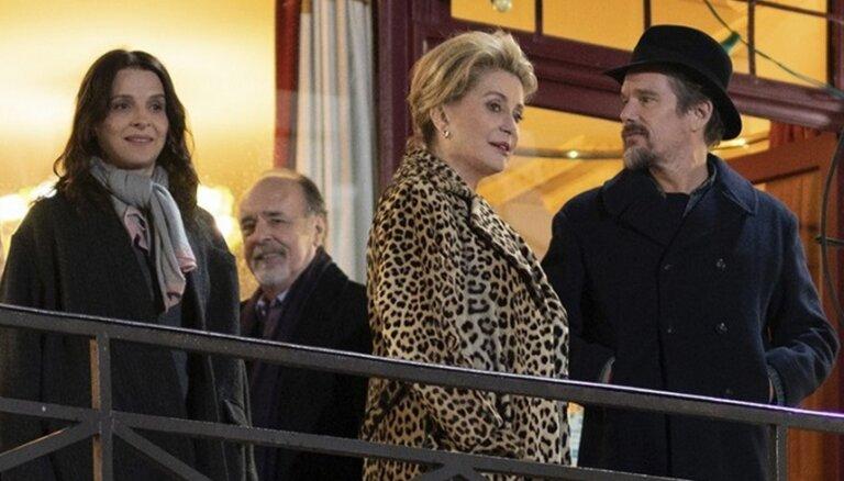 """Фильм, открывающий Венецианский кинофестиваль, вошел в программу """"Балтийской жемчужины"""""""