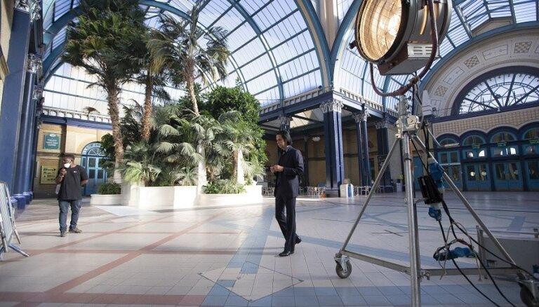 Īpašā seansā rādīs koncertfilmu 'Idiot Prayer – Nick Cave Alone at Alexandra Palace'