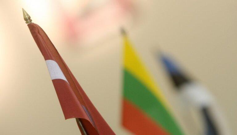 Страны Балтии не присоединятся к коалиции Запада против ИГ, если в нее войдет Россия